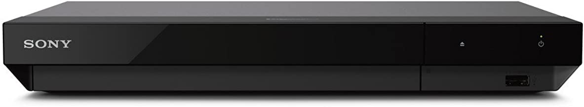 Sony UBP-X700 4K Ultra HD Blu-Ray Player