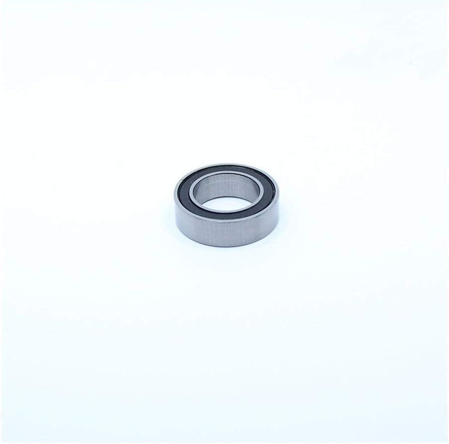 TONGCHAO Professional 1PC 63802 Bearing Hybrid 15x24x7mm New York Albuquerque Mall Mall Ceramic