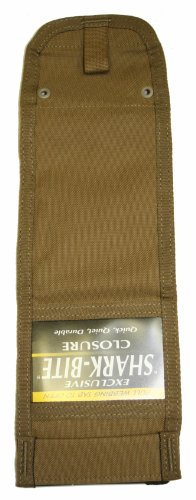 Spec Ops Brand T.H.E. Wallet Coyote Brown, 4 x 5.25 Inches - 100070111