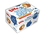 Les blagues de Toto # Mon jeu 100% défis