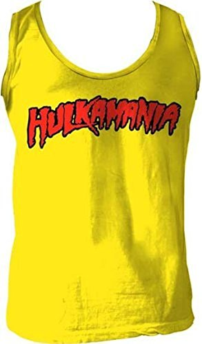 """Hulk Hogan """"Hulkamania"""" S…"""