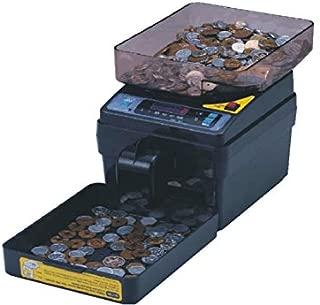 エンゲルス コインカウンター 電動小型硬貨計数機 SCC20