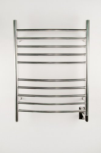 Amba RWH-CP Curved Towel Warmer