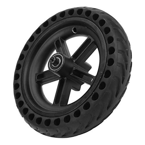 VGEBY Neumático de Scooter, neumático de Goma antiabrasión para Scooter eléctrico, reemplazo de Rueda portátil para Xiaomi Mijia M365, Scooter eléctrico