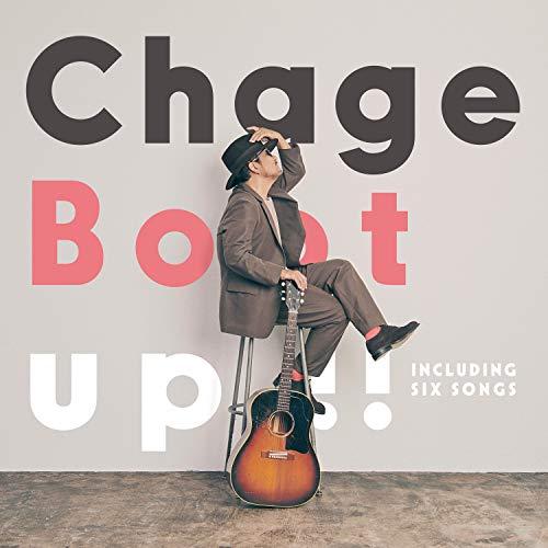 Boot up !! (限定盤)(DVD付)