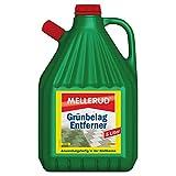 MELLERUD Algen und Grünbelag Entferner 5 Liter (1 Stück)