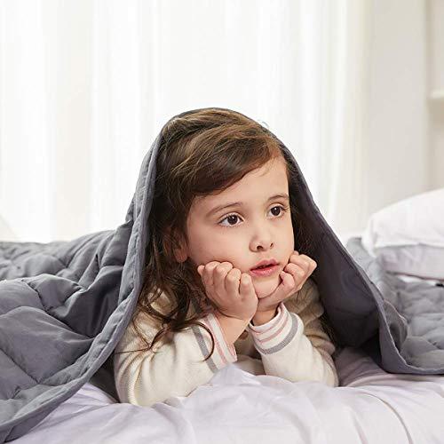 Premium Kids Weighted Blanket