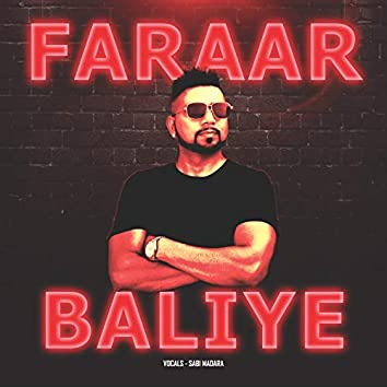 Faraar Baliye
