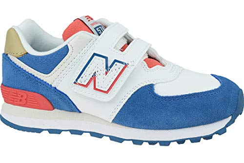New Balance Yv574scf_30 sneakers, laag, unisex, baby, wit