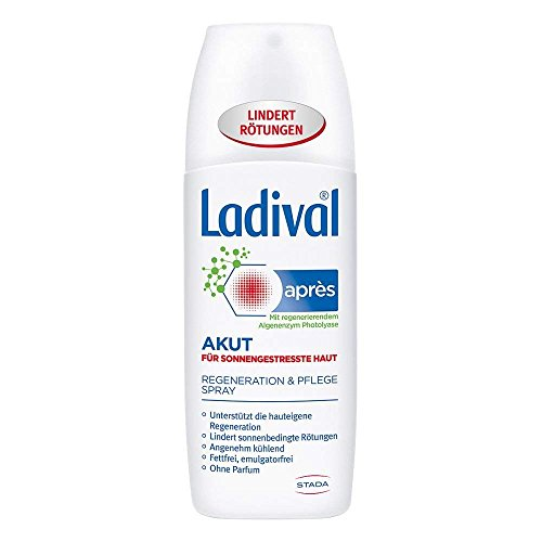Ladival Akut Apres Pflege Beruhigungs-Spray 150ml