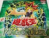 遊戯王 マジックルーラー MAGIC RULER アジア(当店のオリジナルミニ缶バッ付き)