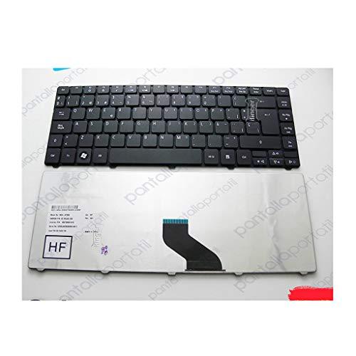 IFINGER Teclado para PORTATIL Acer Aspire 3410T SP ESPAÑOL Keyboard