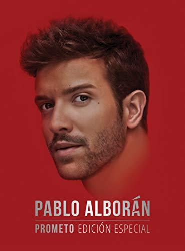Pablo Alborán -Prometo - Edición Especial