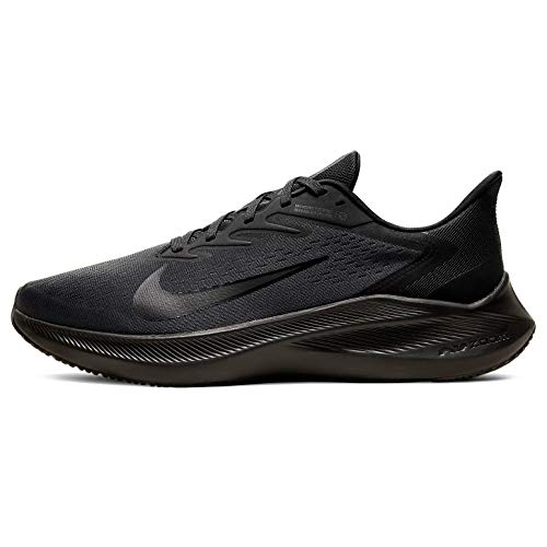 Nike Zoom Winflo 7 (Extra Wide) Mens Casual Running Shoe Cj0298-001 Size 9