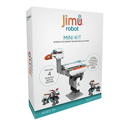 UBtech Jimu Robot Mini Kit GIRO0004