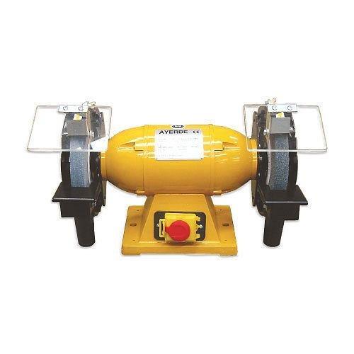 Ayerbe - Esmeril Profesional 675W.220V.200Mm.581310