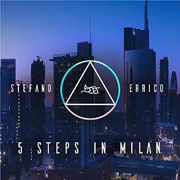 5 Steps in Milan