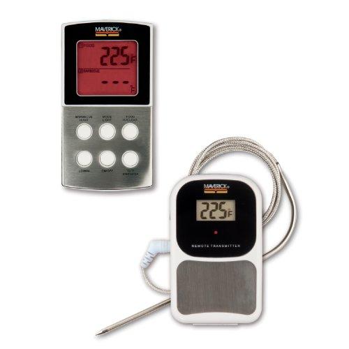 Maverick et-632 afstandsbediening rookoven thermometer – wit