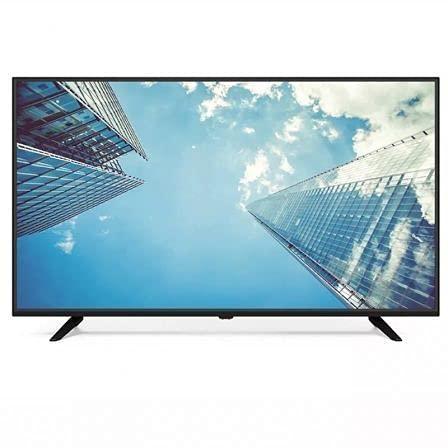 TV 50 HYUNDAI HY50U622ASW UHD Android DVB-T2 WiFi Modo Hotel