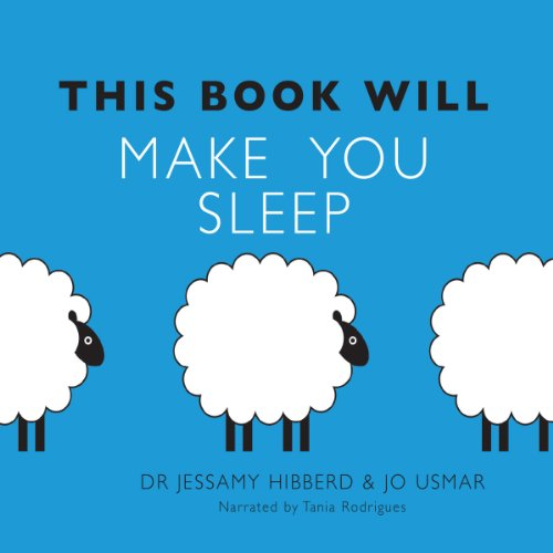This Book Will Make You Sleep audiobook cover art