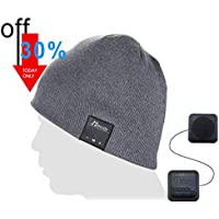 Coeuspow Bluetooth Music Beanie Cap