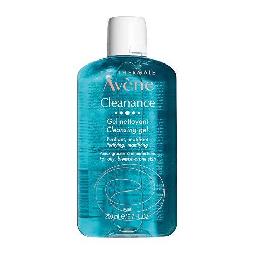 Avene Cleanance Seifenfreies Reinigungsgel 200 ml