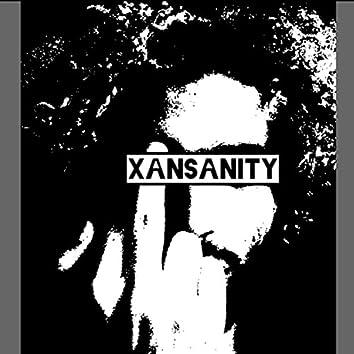 xansanity
