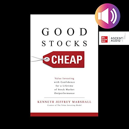 Good Stocks Cheap cover art