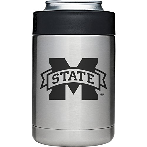 YETI Officially Licensed Collegiate Series Rambler Colster, Mississippi State