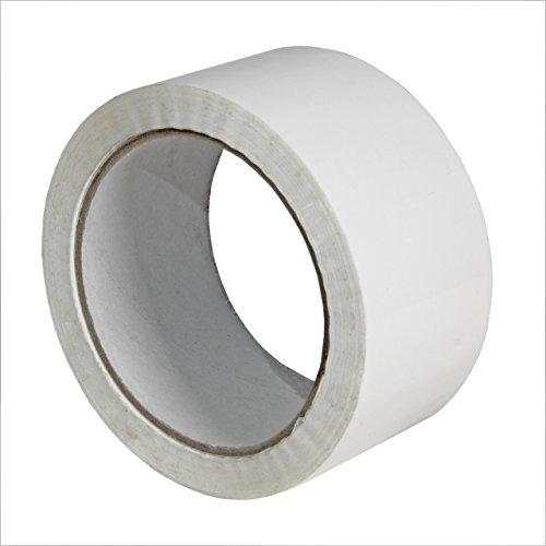 PE-Klebeband 50mm breit - 66m Rolle