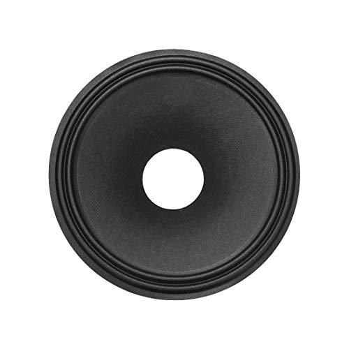 Sale!! uxcell 1 Inch Paper Speaker Cone Subwoofer Drum Dot Paper 3 Inch Coil Diameter 3 Inch Depth w...
