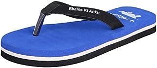 HD Women Blue Flip Flop Slipper