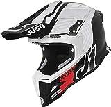 Just1 J12 Syncro - Casco da motocross