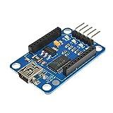 xbee bluetooth module - Mini BTBee Bluetooth Bee USB to Serial Port Xbee Adapter Module for Arduino FT232RL