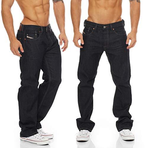 Diesel Jeans da uomo Blu 0088z 30W x 30L