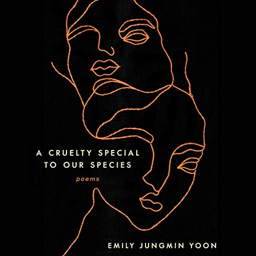 A Cruelty Special to Our Species audiobook cover art