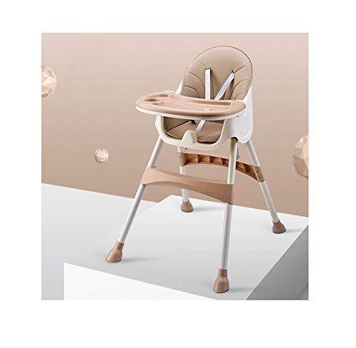 Kinderstoel Multifunctionele Draagbare Tafel en Stoelen, Huishoudelijke Anti-slip Kindertafel A