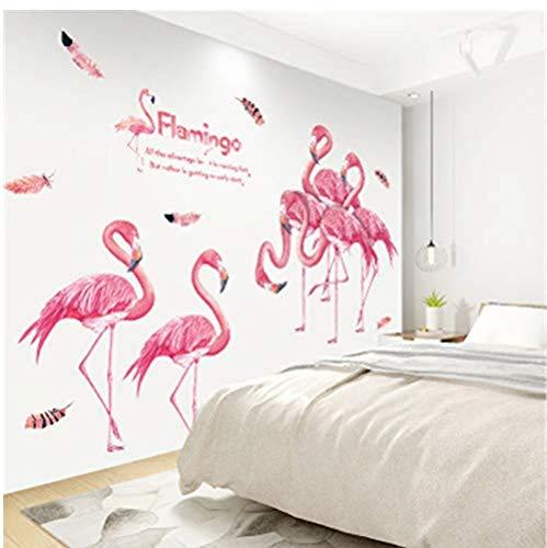 DTGSD Muurtattoos-Koning Die Leeuwen Fotobehang 68x57cm Kinderkamer/Woonkamer/Shop/Slaapkamer Decoratie Sticker
