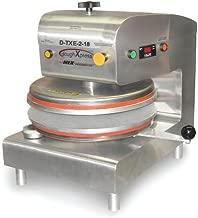 DoughXpress D-TXE-2-18 18