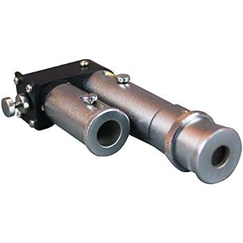Radical Focusable DVS 5 Prism Spectroscope fr Gems w Wavelength Scale & Slit Adjustment