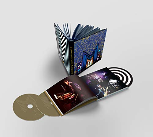 Le Grand Petit Concert - 2 CD live + Album Studio