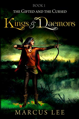 Kings and Daemons (The gifted and the cursed, Book 1)