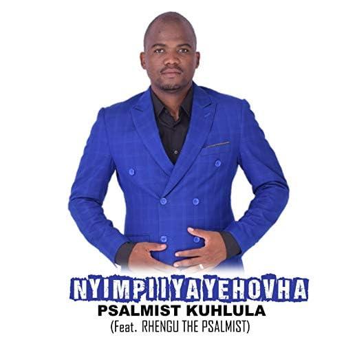 Psalmist Kuhlula feat. Rhengu the Psalmist