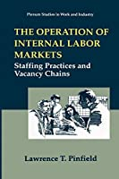 The Operation of Internal Labor Markets (Springer Studies in Work and Industry)