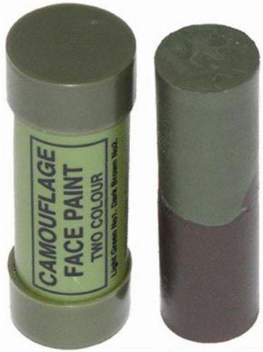 Nitehawk Camouflage GIArmy Facepaint Stick