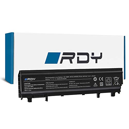 RDY Laptop Battery VV0NF VVONF N5YH9 for Dell Latitude E5440 E5540