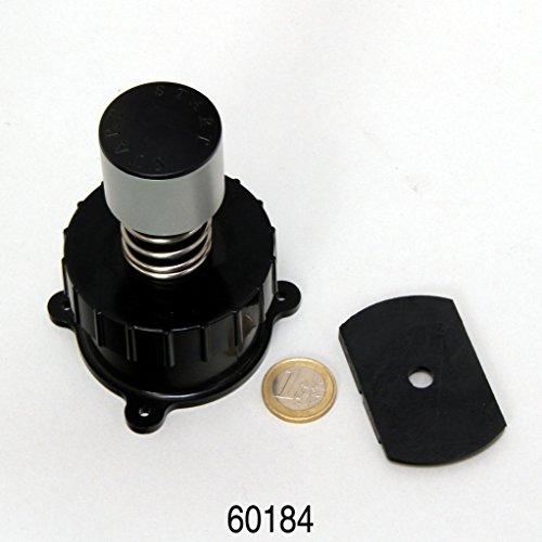 JBL CP e15/1900/1 Startknopf+Überwurfmutter