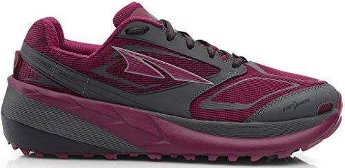 ALTRA Women's AFW1859F Olympus 3 Running Shoe, Raspberry - 10 B(M) US