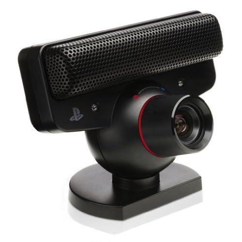 PlayStation3 Telecamera EyeCreate