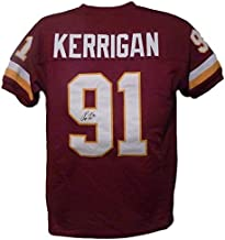 Ryan Kerrigan Autographed Signed Washington Redskins size XL jersey - JSA Certified